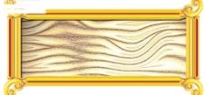 欧式边框图片