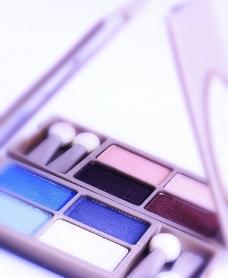 彩妆用具图片
