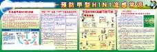 甲型H1N1流感图片
