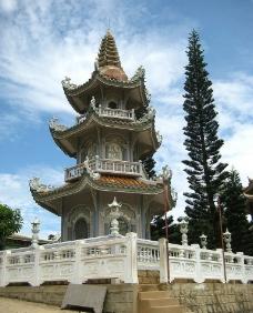 越南安江建筑图片