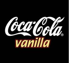 可口可樂 Vanilla圖片